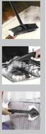 Picture of LAVASUPERFICIE A VAPORE GV KONE WATT 2300 4 BAR MULTIFUNZIONE LAVOR WASH